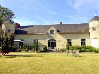Manor Chamorro - France vacation rentals