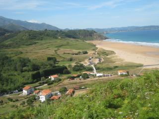 House in a village by the sea - Ribadesella vacation rentals