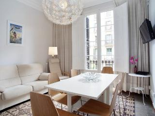 Gaudi Central Suites III - Barcelona Province vacation rentals