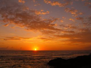 HOBSON'S BEACH HOUSE, White Sands, Efate, Vanuatu - Vanuatu vacation rentals