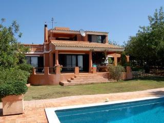 Avalon. 3 bed Villa + Pool - Almancil vacation rentals