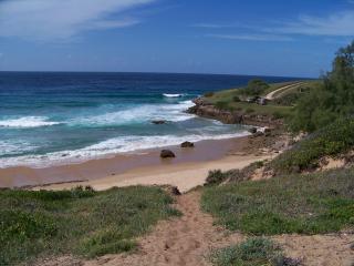Tofinho Beach Cottages - Tofo vacation rentals