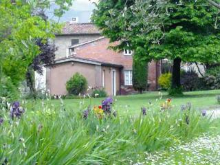 Holiday home near Lucca Collodi  EXPO 2015 Tuscany - Pescia vacation rentals