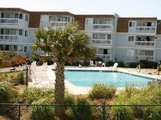 SEASPRAY 352 - Atlantic Beach vacation rentals