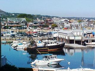 Arcadia House: Views of Rockport Harbor - Rockport vacation rentals