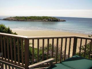 Rosemarc House: Private beach, 180-degree views & a baby grand piano. - Salisbury vacation rentals