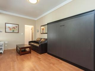 Sleeps 2! 0 Bed/1 Bath Apartment, Times Square, Awesome! (8491) - New York City vacation rentals