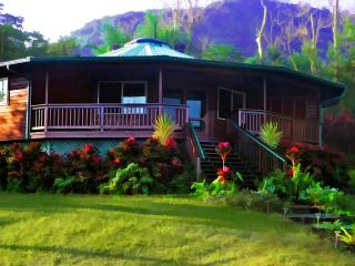 Kolea Cottage, Hana, Maui - Hana vacation rentals