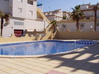 Costa Blanca South-2 Bed Apt-St James Hill-VMartin - Alicante Province vacation rentals