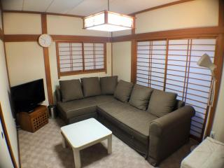 4BR House Shinjuku area - 4min from JR station - Shibuya vacation rentals
