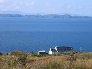 Tigh Ruaraidh - Applecross vacation rentals