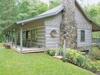 Stardust At The Creek - Fleetwood vacation rentals