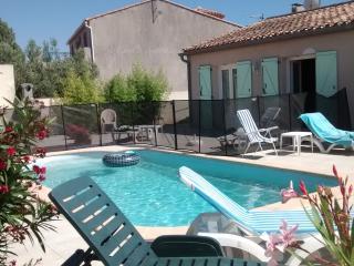 32 Avenue D'Helsa - Trebes vacation rentals