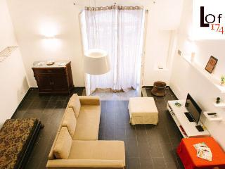1743LOft, fino a 7 posti letto Siracusa , Ortigia - Syracuse vacation rentals