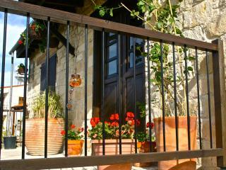 Traditional Village Apartment with Balcony - Pentakomo vacation rentals