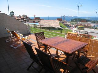 Apart over Atlantic islands Natural Park 2, Baiona - Baiona vacation rentals
