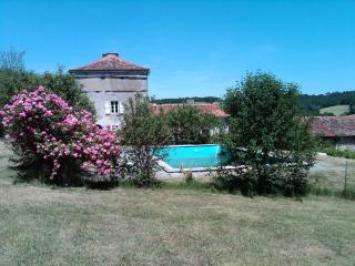 Le Maine - Riberac vacation rentals