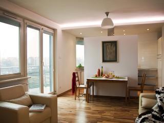 Apartment Lastadia - Gdansk vacation rentals