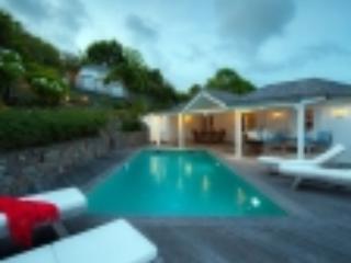 Villa Kiara House St Barts Rental Villa Kiara House - Image 1 - Saint Barthelemy - rentals