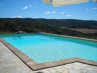 Charming Villa Private Pool - San Casciano dei Bagni vacation rentals