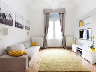 MODERN STAY IN DOWNTOWN BUDAPEST - Budapest vacation rentals