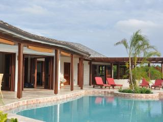 The Long House at Willikies, Antigua - Ocean View, Pool, Constant Breeze - Antigua and Barbuda vacation rentals