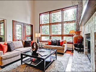 Remodeled Luxury Vail Townhome - Incredible Views of Vail Mountain (23587) - Vail vacation rentals