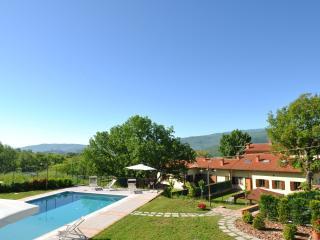 VILLA CASENTINO - Private pool - Tuscany - Poppi vacation rentals