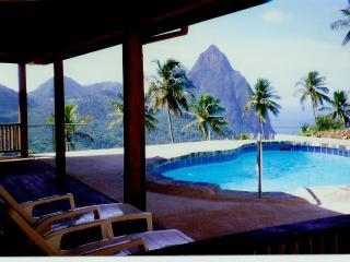 Rainbow Heights Villa - Soufriere vacation rentals