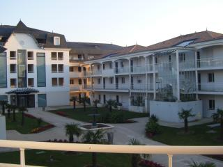 GREEN MARINES APT 119 - L'Aiguillon-sur-Mer vacation rentals