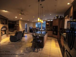 Luxury Home Breathtaking Views - Middle of Sedona - Sedona vacation rentals