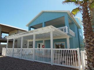 FABULOUS home in upscale Banyan Beach! - Port Aransas vacation rentals