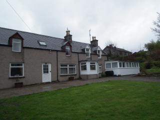Failte - Grantown-on-Spey vacation rentals