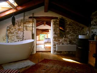 Two Bedroom Luxury House in the Soca Valley - Slovenian Littoral Region vacation rentals