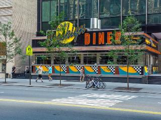 West 57th Street III - New York City vacation rentals