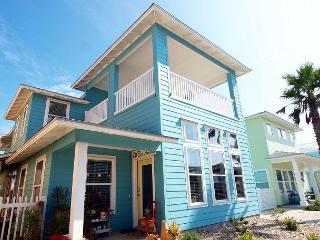 Brand new 4 bedroom 4.5 bath home in gated Village Walk! - Port Aransas vacation rentals
