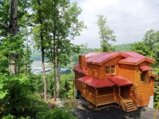 Mountain Lake Oasis - Speedwell vacation rentals
