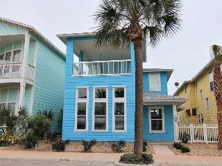 4 bedroom 4.5 bath newly constructed home in gated Village Walk! - Port Aransas vacation rentals