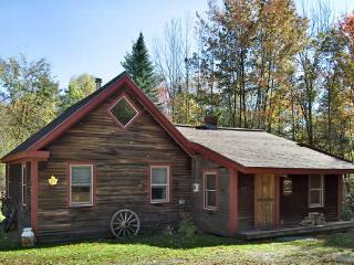 Goldilocks Cottage - Stowe vacation rentals