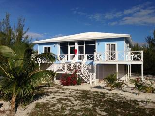 Beach House Casuarina & private beach with deck - Marsh Harbour vacation rentals
