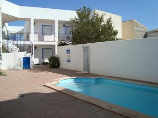 Golf 10mins drive - Los Gallardos vacation rentals