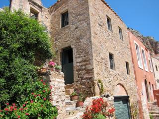 Ta Skalopatia style house - Monemvasia vacation rentals