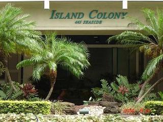 Island Colony 4202, High-Floor, Spacious One-Bedroom Vacation Rental - Honolulu vacation rentals