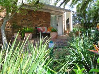 Cutest garden flat in the best part of the city! - Sea Point vacation rentals