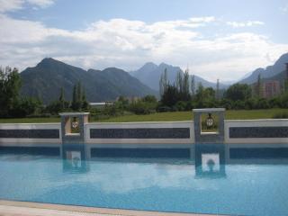 KONYAALTI APARTMENT WITH MOUNTAIN VIEWS - Antalya vacation rentals