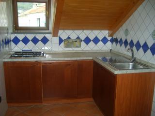 casa giorgia - Vietri sul Mare vacation rentals