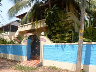 English owned Villa & Cottage all your needs-CCTV - Kovalam vacation rentals
