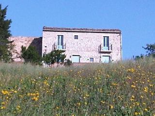 Casa Pietra - Main Farm House, sea view - Atessa vacation rentals