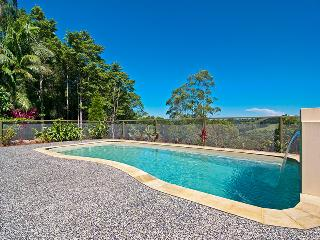 AKALA VIEWS  Flaxton Sunshine Coast - Flaxton vacation rentals