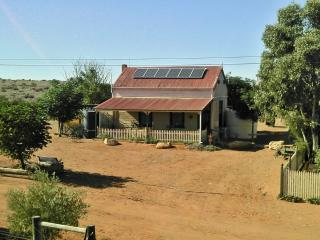 Gum Paddock Country Cottage - Broken Hill vacation rentals